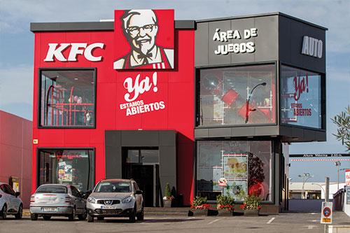 KFC_finestrat